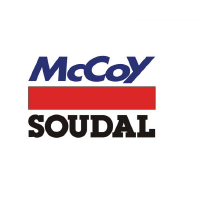 McCoy SOUDAL Adhesives windows and doors