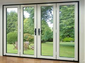 Casement uPVC Doors