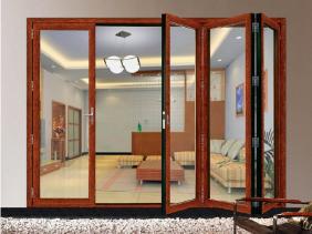 Aluminium Slider Doors
