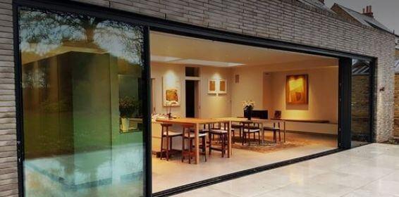 uPVC Doors and Windows in Noida