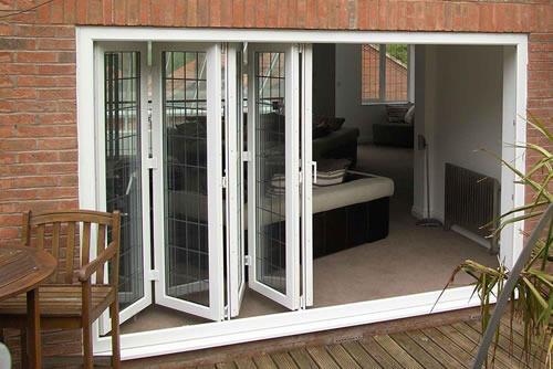 uPVC Windows and Doors in Indpre